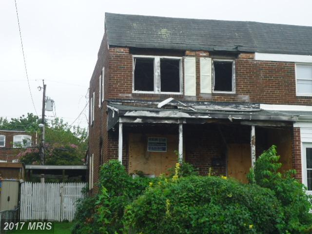 221 Meadow Road, Baltimore, MD 21225 (#AA10062999) :: Pearson Smith Realty