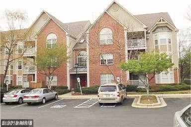 633 Admiral Drive H9-308, Annapolis, MD 21401 (#AA10063000) :: Pearson Smith Realty