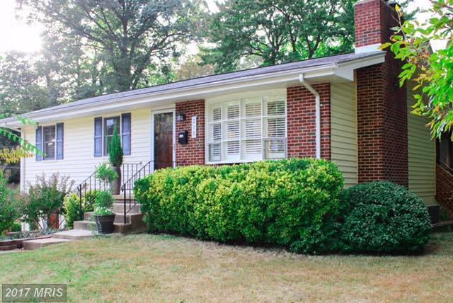 215 Dewey Drive, Annapolis, MD 21401 (#AA10073053) :: LoCoMusings