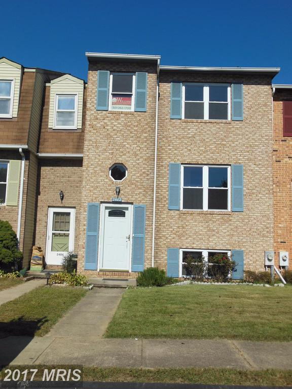 2482 Vineyard Lane, Crofton, MD 21114 (#AA10073769) :: Pearson Smith Realty