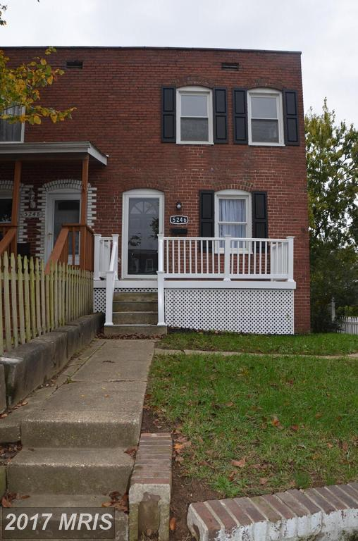 5246 Patrick Henry Drive, Baltimore, MD 21225 (#AA10076795) :: Pearson Smith Realty