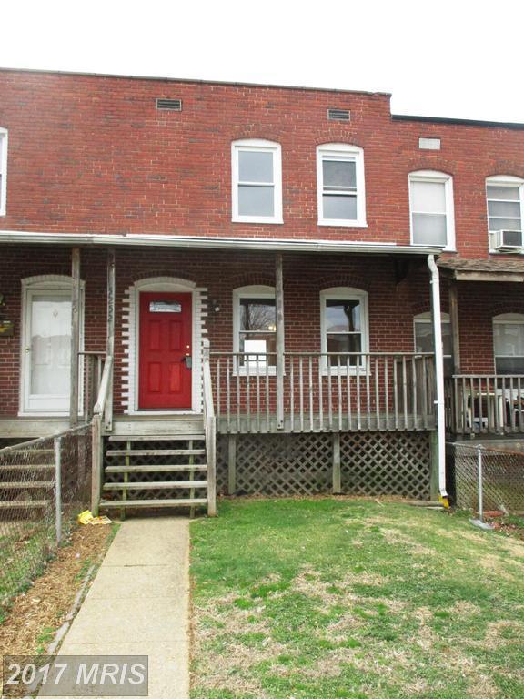 5252 Wasena Avenue, Baltimore, MD 21225 (#AA10084717) :: LoCoMusings