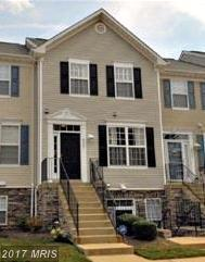 8621 Willow Leaf Lane, Odenton, MD 21113 (#AA10085310) :: LoCoMusings