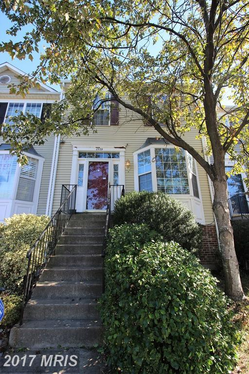 2539 Selkirk Court, Crofton, MD 21114 (#AA10085588) :: ExecuHome Realty