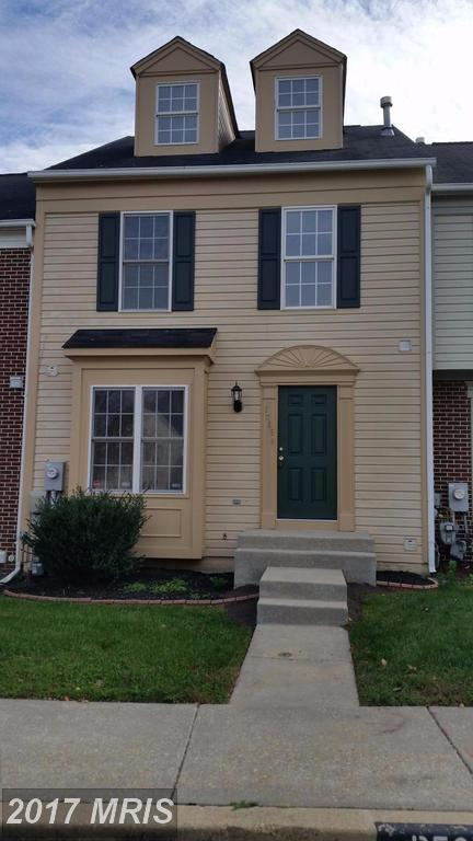 1705 Wood Carriage Way #116, Severn, MD 21144 (#AA10097398) :: Pearson Smith Realty