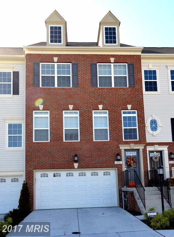 1063 Red Clover Road, Gambrills, MD 21054 (#AA10098549) :: The Gus Anthony Team