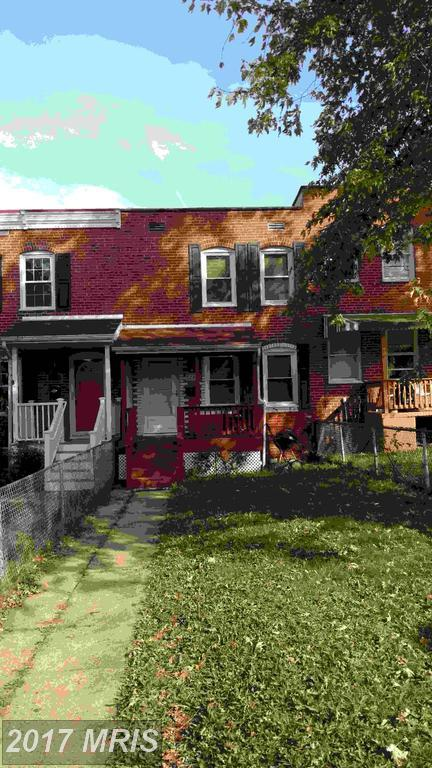 5247 Patrick Henry Drive, Baltimore, MD 21225 (#AA10102044) :: Pearson Smith Realty