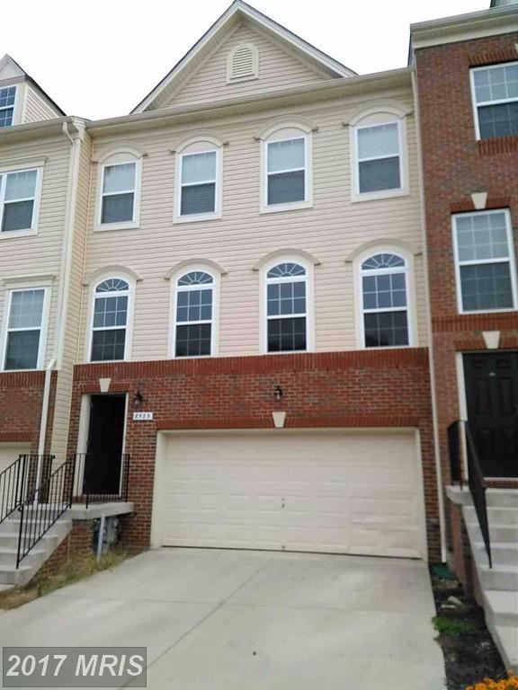 8523 Crooked Tree Lane, Laurel, MD 20724 (#AA10106778) :: ExecuHome Realty