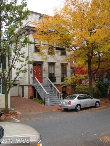 191 Prince George Street, Annapolis, MD 21401 (#AA10107479) :: The Riffle Group of Keller Williams Select Realtors