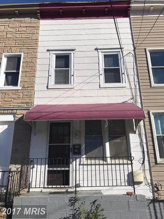 54 Pleasant Street, Annapolis, MD 21401 (#AA10109113) :: CORE Maryland LLC