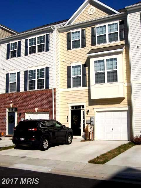 8541 Golden Eagle Lane, Severn, MD 21144 (#AA10114832) :: Pearson Smith Realty