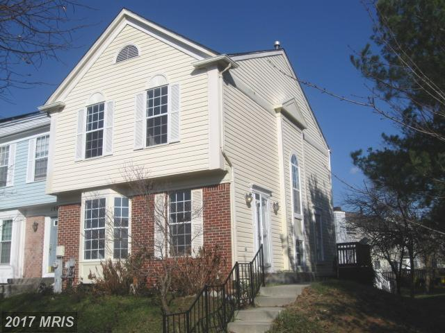 1901 Militia Lane, Odenton, MD 21113 (#AA10118649) :: Pearson Smith Realty