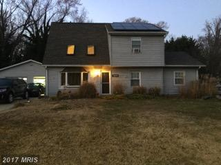 946 Shore Acres Road, Arnold, MD 21012 (#AA10118786) :: Pearson Smith Realty