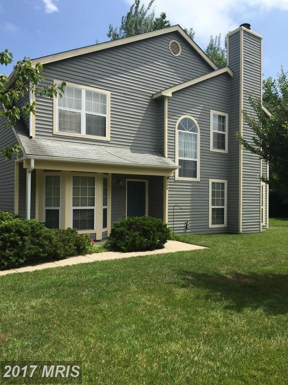 984 Breakwater Drive, Annapolis, MD 21403 (#AA10118804) :: The Sebeck Team of RE/MAX Preferred