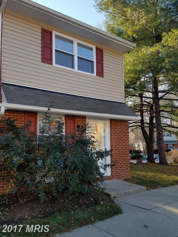 18 Heritage Court, Annapolis, MD 21401 (#AA10119711) :: The Sebeck Team of RE/MAX Preferred