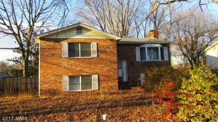 110 Meade Drive, Annapolis, MD 21403 (#AA10121114) :: The Sebeck Team of RE/MAX Preferred