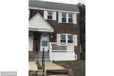 137 Meadow Road, Baltimore, MD 21225 (#AA10121453) :: Pearson Smith Realty