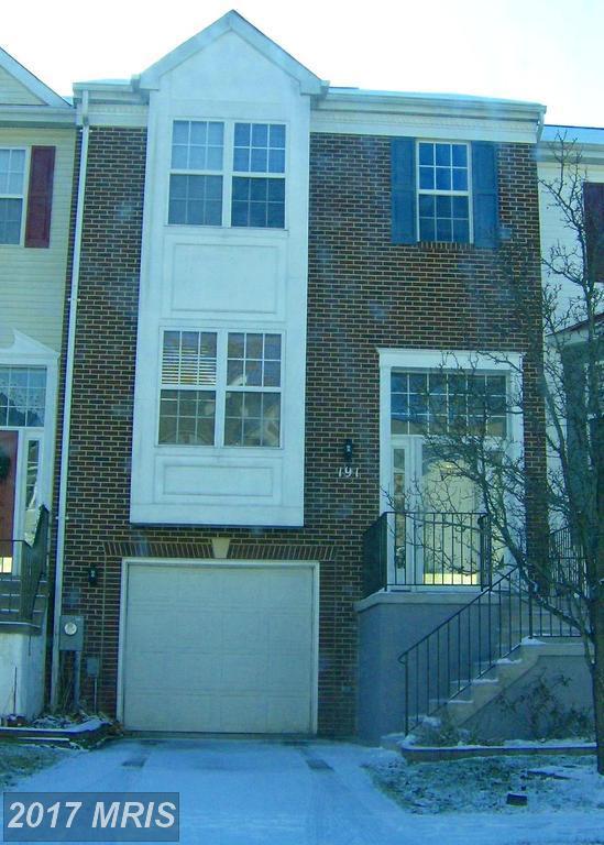 191 Pinecove Avenue, Odenton, MD 21113 (#AA10121490) :: RE/MAX Executives
