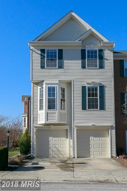 600 Baystone Court #48, Annapolis, MD 21409 (#AA10126729) :: CR of Maryland