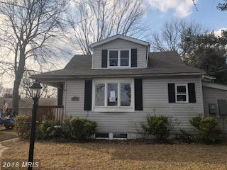 8225 Fort Smallwood Road, Baltimore, MD 21226 (#AA10130326) :: Pearson Smith Realty