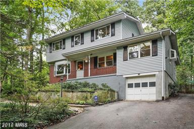 100 Maple Drive, Annapolis, MD 21403 (#AA10131020) :: Pearson Smith Realty