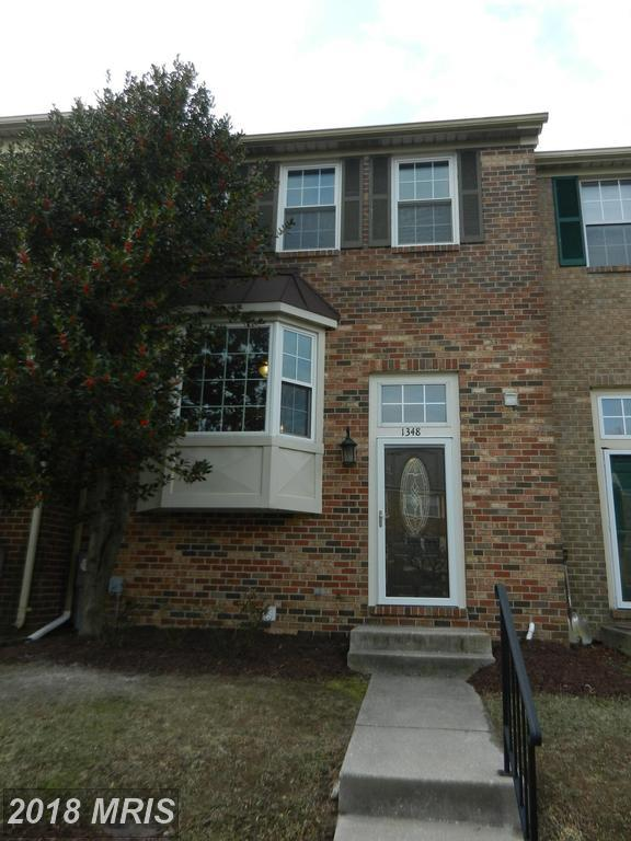 1348 Riverwood Way, Stoney Beach, MD 21226 (#AA10132791) :: Pearson Smith Realty