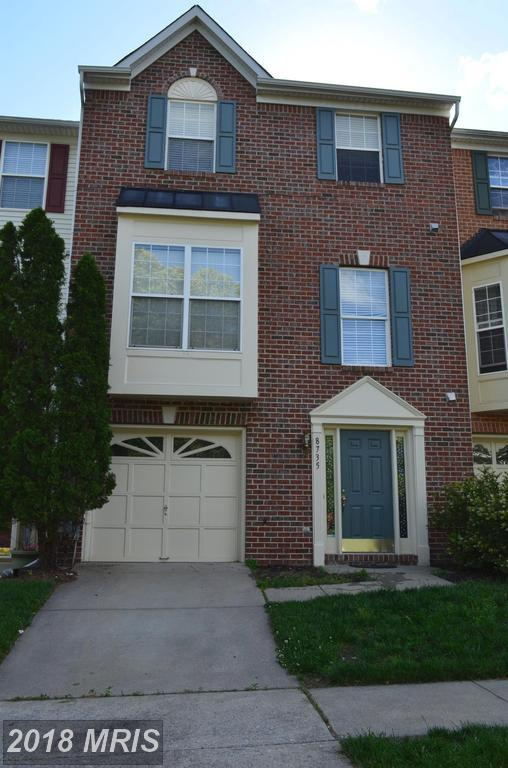 8735 Silent Court, Odenton, MD 21113 (#AA10133205) :: Pearson Smith Realty