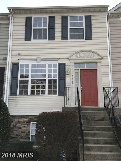 8605 Willow Leaf Lane, Odenton, MD 21113 (#AA10137872) :: Pearson Smith Realty
