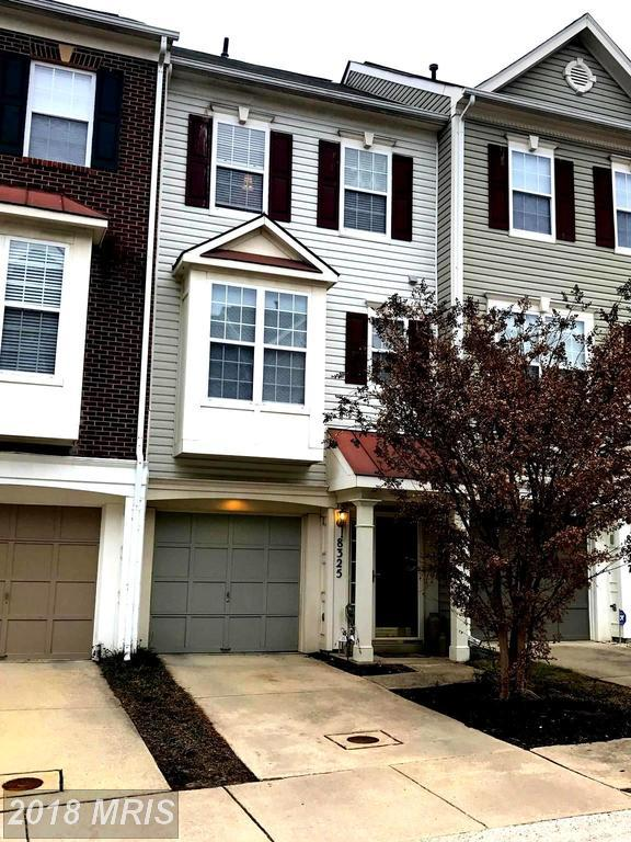 8325 Green Grass Road, Laurel, MD 20724 (#AA10148217) :: The Gus Anthony Team