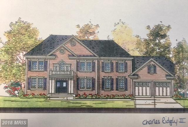 5709 Iron Stone Road, Lothian, MD 20711 (#AA10155095) :: The Gus Anthony Team