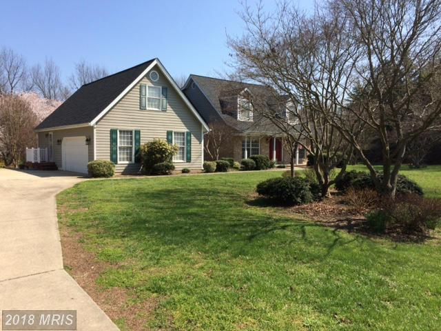 1038 Sugar Maple Drive, Davidsonville, MD 21035 (#AA10155672) :: The Riffle Group of Keller Williams Select Realtors