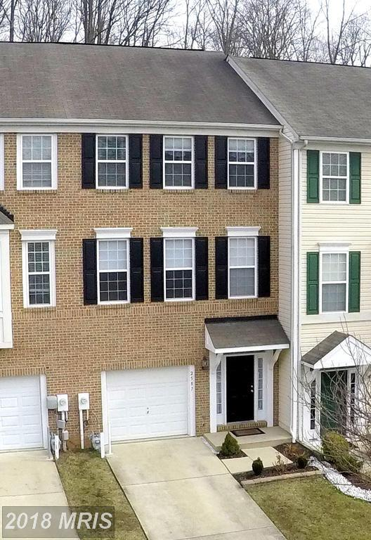 2587 Running Wolf Trail, Odenton, MD 21113 (#AA10156170) :: The Gus Anthony Team