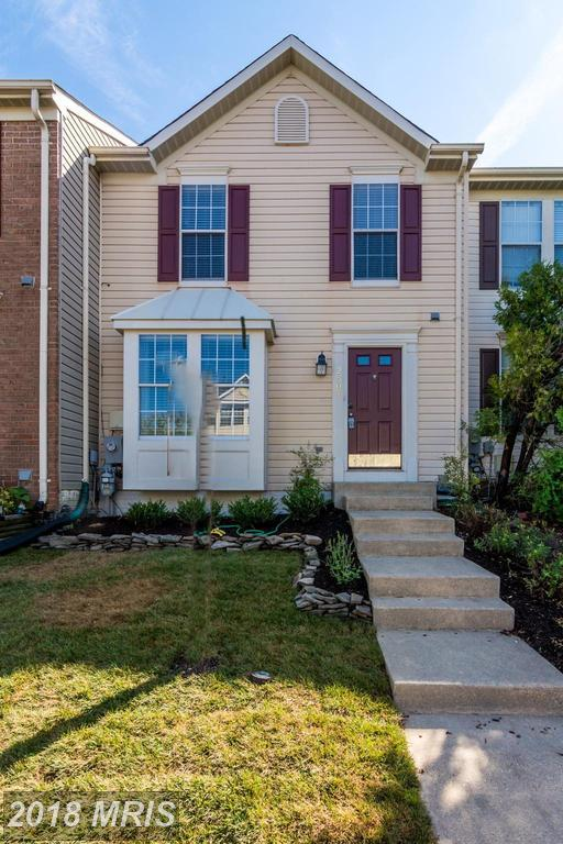 2507 Orchard Knoll Way, Odenton, MD 21113 (#AA10156483) :: The Riffle Group of Keller Williams Select Realtors