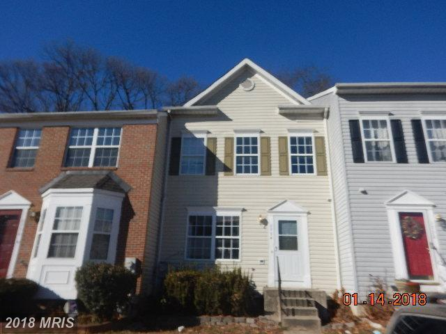 1734 Carriage Lamp Court, Severn, MD 21144 (#AA10163864) :: Wes Peters Group