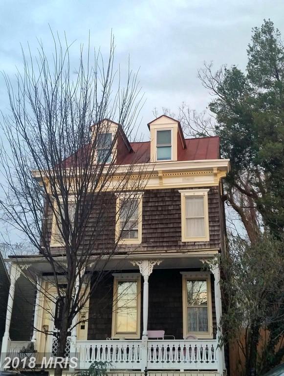 123 Severn Avenue, Annapolis, MD 21403 (#AA10170585) :: Keller Williams Pat Hiban Real Estate Group