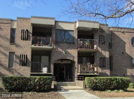 11 Silverwood Circle #2, Annapolis, MD 21403 (#AA10175160) :: RE/MAX Gateway