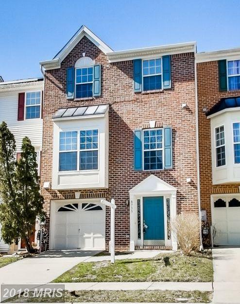 8735 Silent Court, Odenton, MD 21113 (#AA10178876) :: Lucido Agency