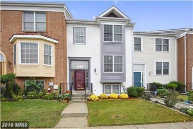 292 Saint Michaels Circle, Odenton, MD 21113 (#AA10186555) :: Keller Williams Preferred Properties
