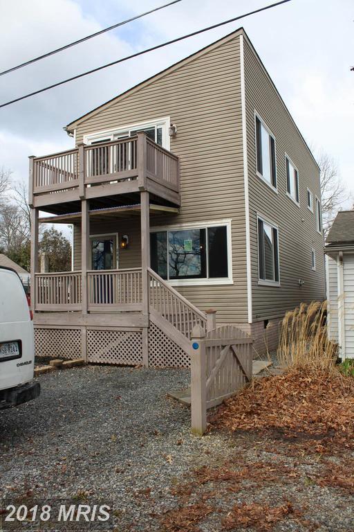 804 Beach Avenue, North Beach, MD 20714 (#AA10186663) :: Keller Williams Preferred Properties