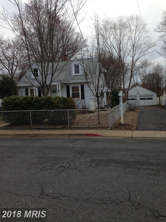 1305 President Street, Annapolis, MD 21403 (#AA10190862) :: Keller Williams Pat Hiban Real Estate Group