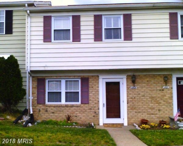6423 Continental Drive, Glen Burnie, MD 21061 (#AA10194919) :: Dart Homes