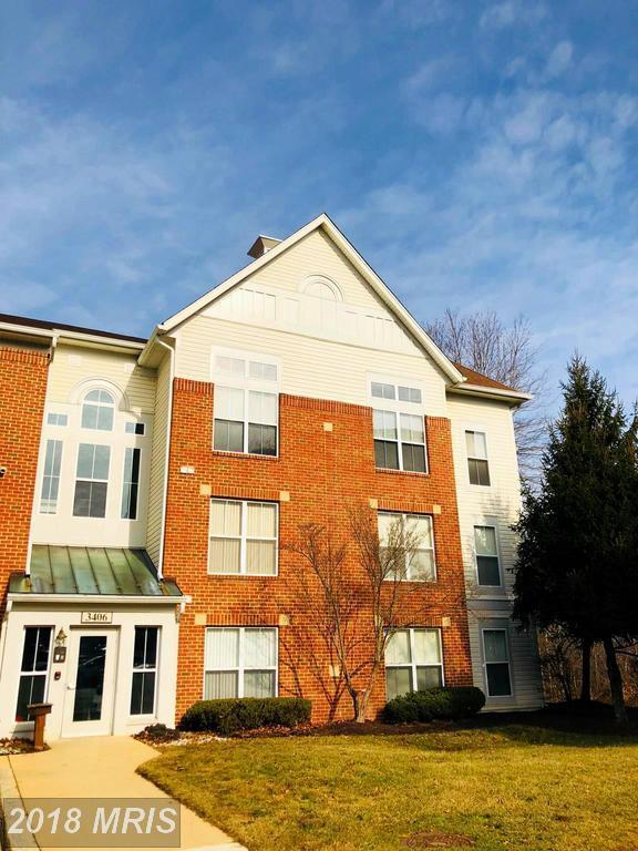 3406 Bitterwood Place J302, Laurel, MD 20724 (#AA10201932) :: Keller Williams Pat Hiban Real Estate Group