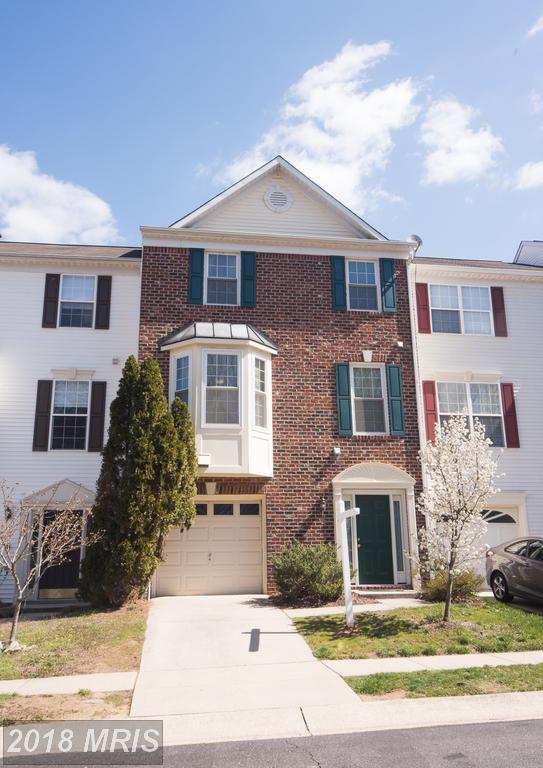 2755 Summers Ridge Drive, Odenton, MD 21113 (#AA10202997) :: Keller Williams Pat Hiban Real Estate Group