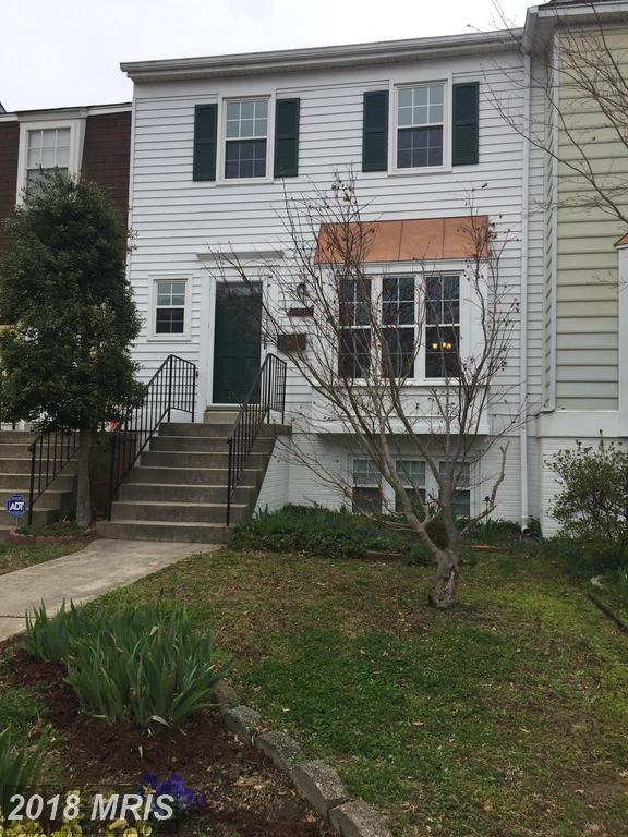 1432 Blockton Court, Crofton, MD 21114 (#AA10203154) :: ExecuHome Realty