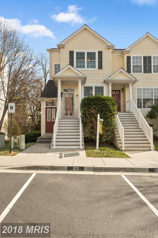 1544 Danewood Court, Crofton, MD 21114 (#AA10204126) :: Maryland Residential Team