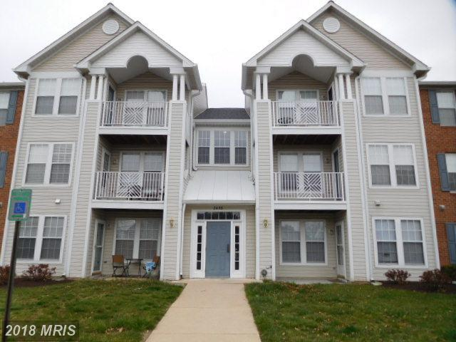 2456 Apple Blossom Lane #204, Odenton, MD 21113 (#AA10207346) :: Keller Williams Pat Hiban Real Estate Group