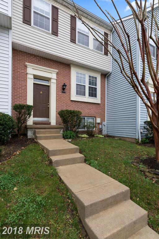 1226 Farley Court N, Arnold, MD 21012 (#AA10213628) :: Maryland Residential Team