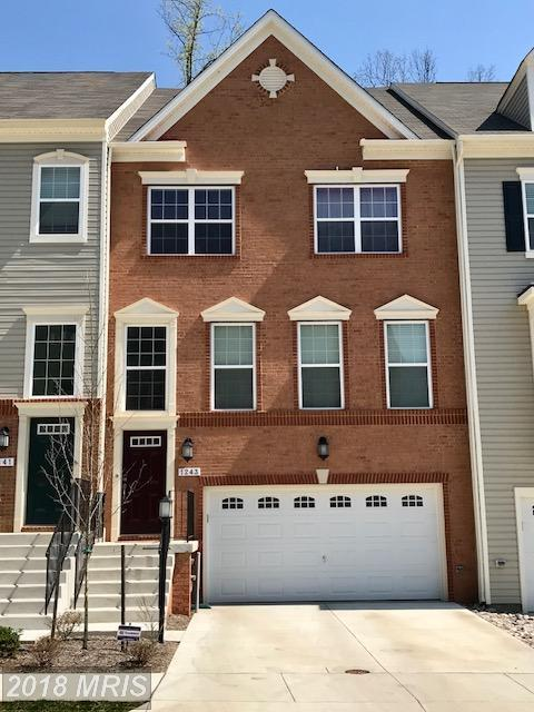 1243 Orchid Road, Gambrills, MD 21054 (#AA10215186) :: Maryland Residential Team