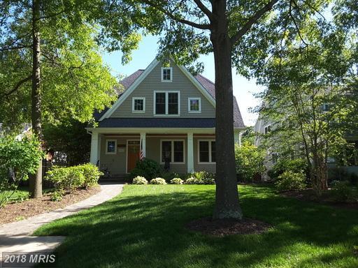 803 Parkwood Avenue, Annapolis, MD 21403 (#AA10223170) :: AJ Team Realty