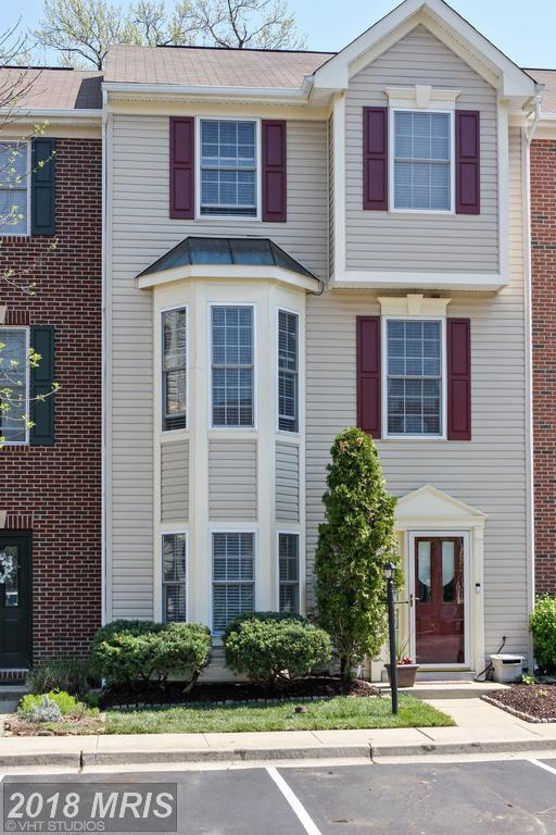 52 Millhaven Court, Edgewater, MD 21037 (#AA10226347) :: Dart Homes